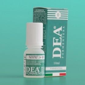 Dea Flavor Formentera 10 ml Liquido Pronto Nicotina