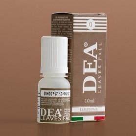 Dea Flavor Leaves Fall Hazelnut 10 ml Nicotine Ready Eliquid