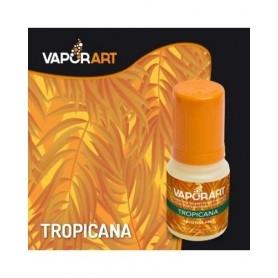 Vaporart Tropicana 10 ml Liquido Pronto Nicotina