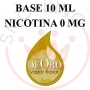 Deoro Base 10 ml 70/30 Nicotina