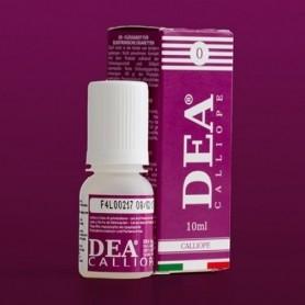 Dea Flavor Calliope 10 ml Nicotine Eliquid