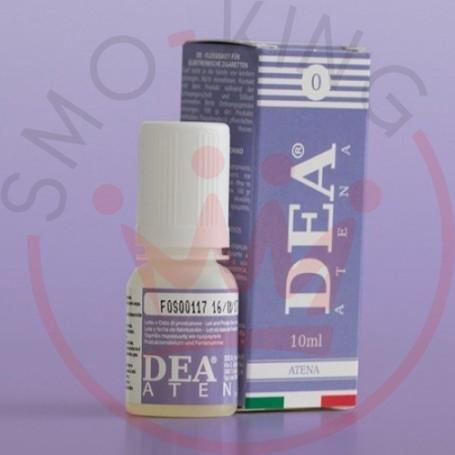 Dea Flavor Athena 10 ml Nicotine Eliquid