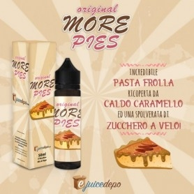 Ejuice Depo More Pies 50 ml Mix