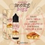EjuiceDepo More Pies 50 ml Mix