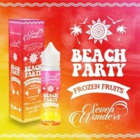 Seven Wonders Beach Party 50 ml Mix