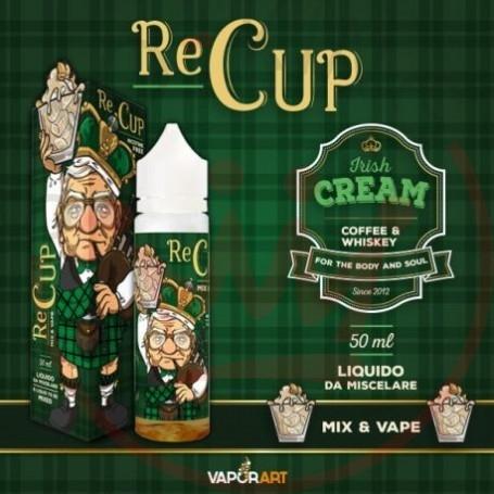 Vaporart Re-Cup 50 ml Mix