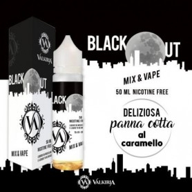 Valkiria Blackout 50 ml Mix