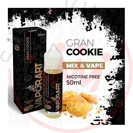 Vaporart Gran Cookie 50 ml Mix