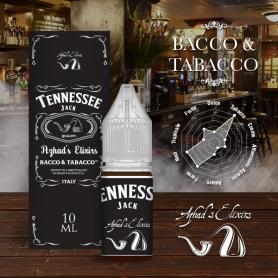 Azhad Tennessee Jack 10 ml Liquido Pronto Nicotina
