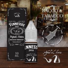 Azhad Tennessee Jack 10 ml Nicotine Eliquid