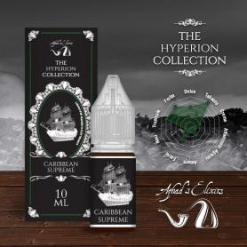 Azhad Caribbean Supreme 10 ml Liquido Pronto Nicotina