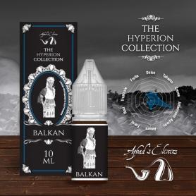 Azhad Balkan 10 ml Nicotine Eliquid