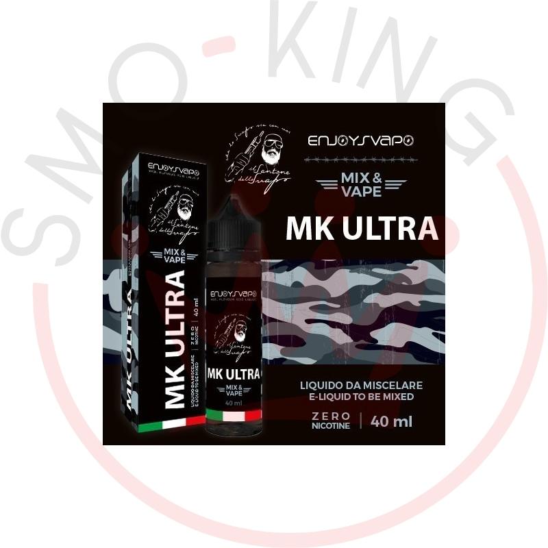 Il Santone Dello Svapo Mk Ultra 50 ml Mix