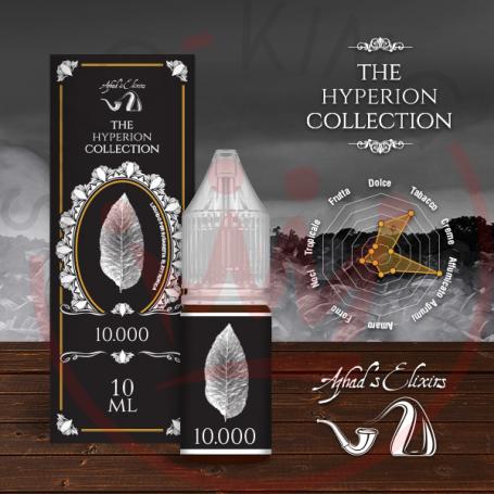 Azhad 10000 10 ml Nicotine Eliquid