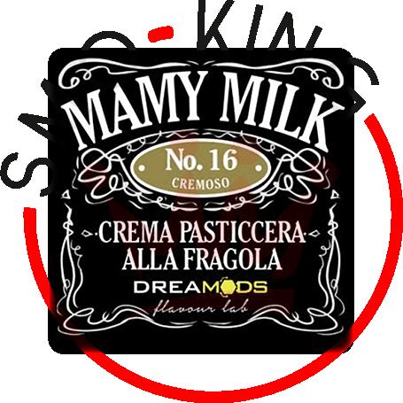 Drea Mods Mamy Milk No.16 Aroma 10ml