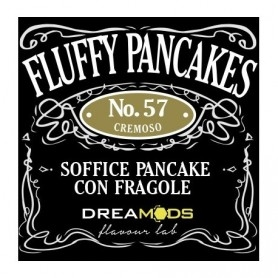 Drea Mods Fluffy Pancakes No.57 Flavor 10ml