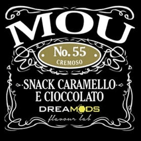 Drea Mods  MOU No.55 Flavor 10ml