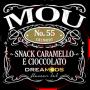 Drea Mods MOU No.55 Aroma 10ml