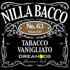 Drea Mods Nilla Bacco No.63 Flavor 10ml
