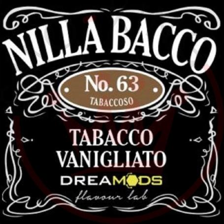 Drea Mods Nilla Bacco No.63 Aroma 10ml