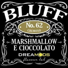 Drea Mods Bluff No.62 Flavor 10ml