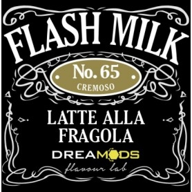Drea Mods Milkman Flash Milk No.65 Flavor 10ml