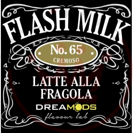Drea Mods Milkman Flash Milk No.65 Aroma 10ml