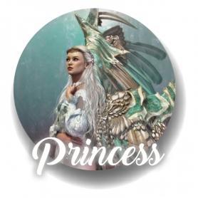 Jamplab Princess Aroma 10 ml