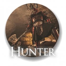 Jamplab Hunter Aroma 10 ml