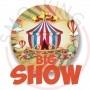Jamplab Big Show Aroma 10 ml