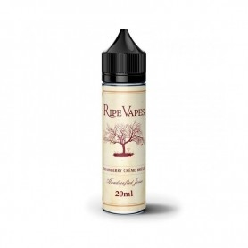 Ripe Vapes Strawberry Creme Brulee Aroma 20 ml