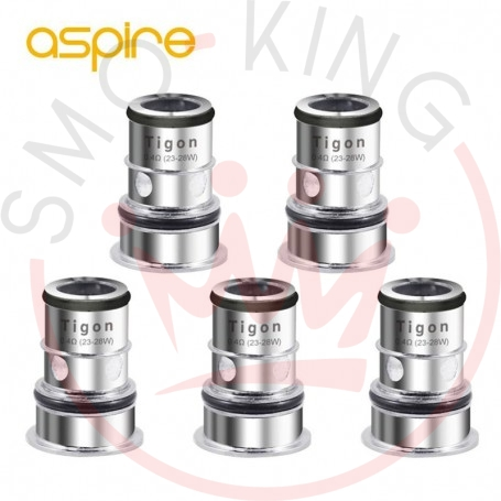 Aspire Tigon Complete Kit