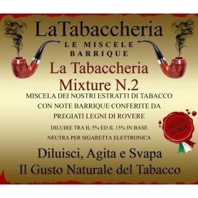 La Tabaccheria Mixture N. 2 Aroma 10 ml