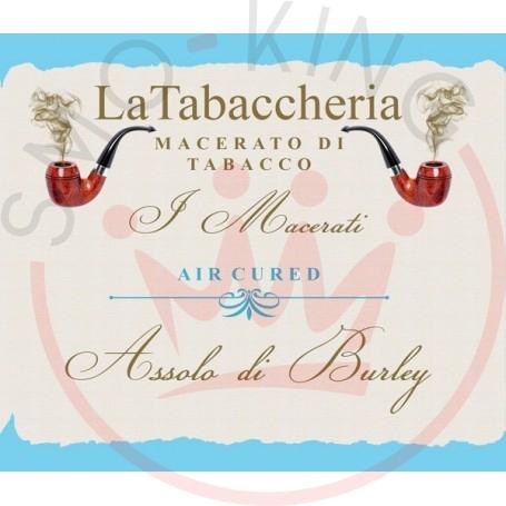 La Tabaccheria Assolo di Burley Aroma 10 ml