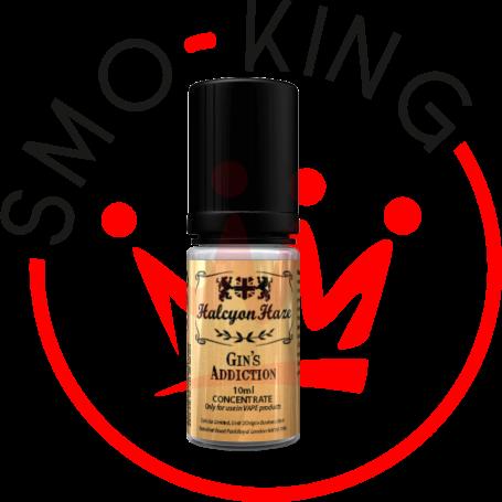 Halcyon Haze Gins Addiction Aroma 10 ml