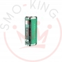 Wismec Sinuous V80 Box Mod Green