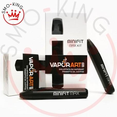 Justfog Minifit Max Starter Kit