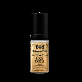 Halcyon Haze Lizzy Rascal Aroma 10 ml