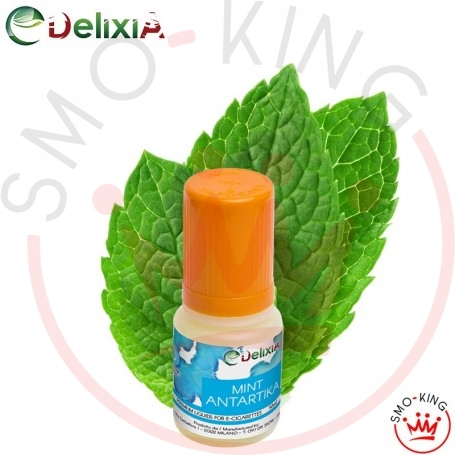 Delixia Antartika Mint 10 ml Liquido Pronto Nicotina
