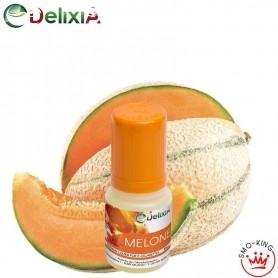 Delixia Melon 10 ml Nicotine Ready Eliquid