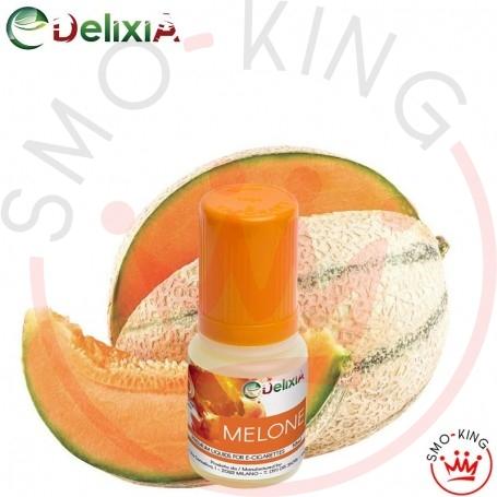 Delixia Melon 10ml Nicotine Ready Eliquid