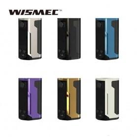 Wismec Reuleaux Rx Gen 3 Dual Box Mod