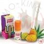 Ultrapop Cactus Jam 10 ml Liquido Pronto Nicotina