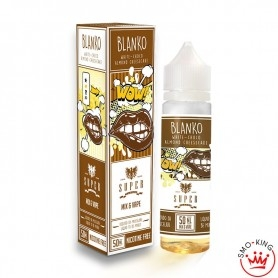 Super Flavor Blanko 50 ml Mix