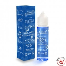 Seven Wonders Pool Party 50 ml Mix