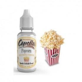 Capella Flavours Popcorn V2 Aroma 13 ml