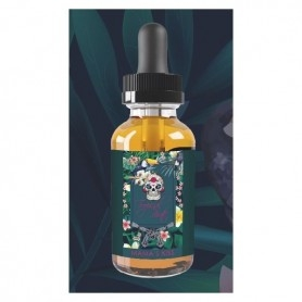 Tropical Pirate Mama's Kiss 40 ml Mix