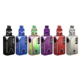 Eleaf Lexicon Kit Completo Ello Duro