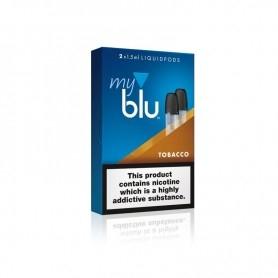 My Blu Liquidpods Tobacco