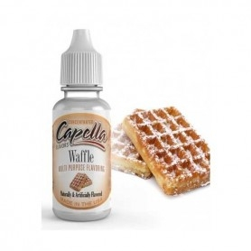 Capella Flavours Waffle Aroma 13ml